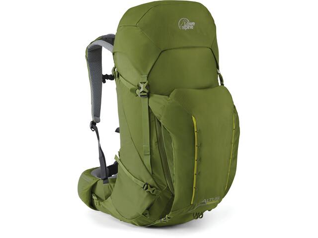 Lowe Alpine Altus Backpack 42l, fern